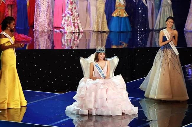 """""""Дэлхийн мисс""""-2016 титмийн эзнээр Пуэрто–Рико улсын мисс тодорч, Монголын мисс шилдэг 11-т шалгарлаа"""