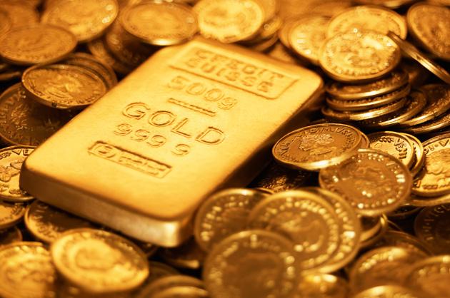 Монголбанк 12.9 тонн үнэт металл худалдан авчээ