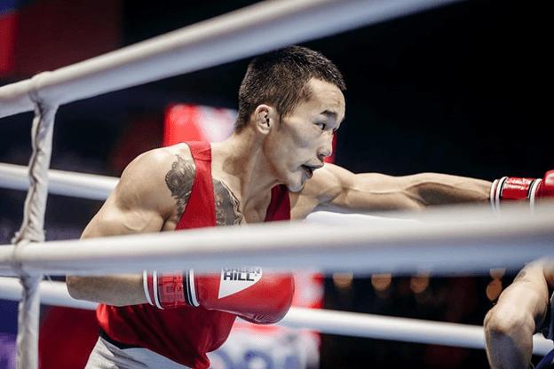 ТОКИО-2020: Э.Цэндбаатар хүрэл медалийн оосроос атгаад алдлаа